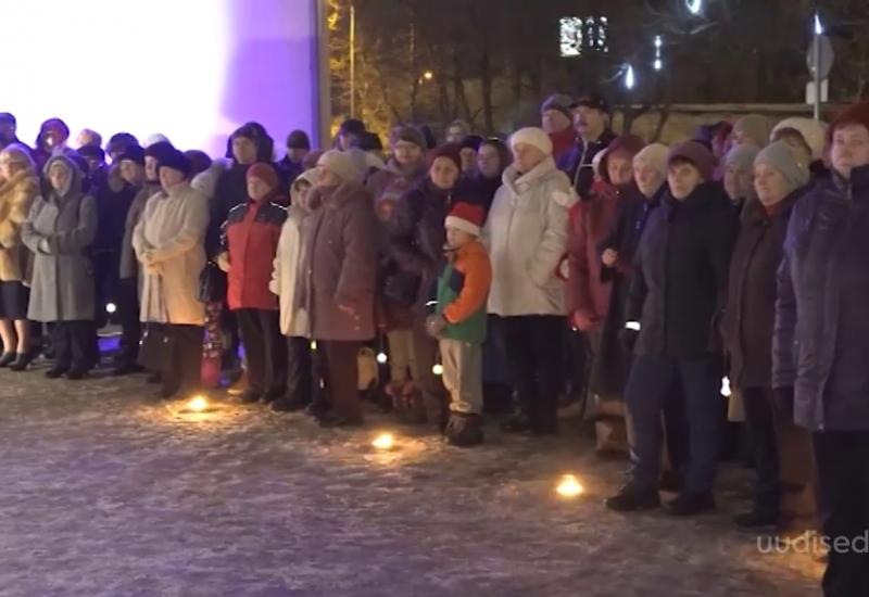 VIDEO! Jõgevamaal kuulutati välja üle-eestiline jahirahu