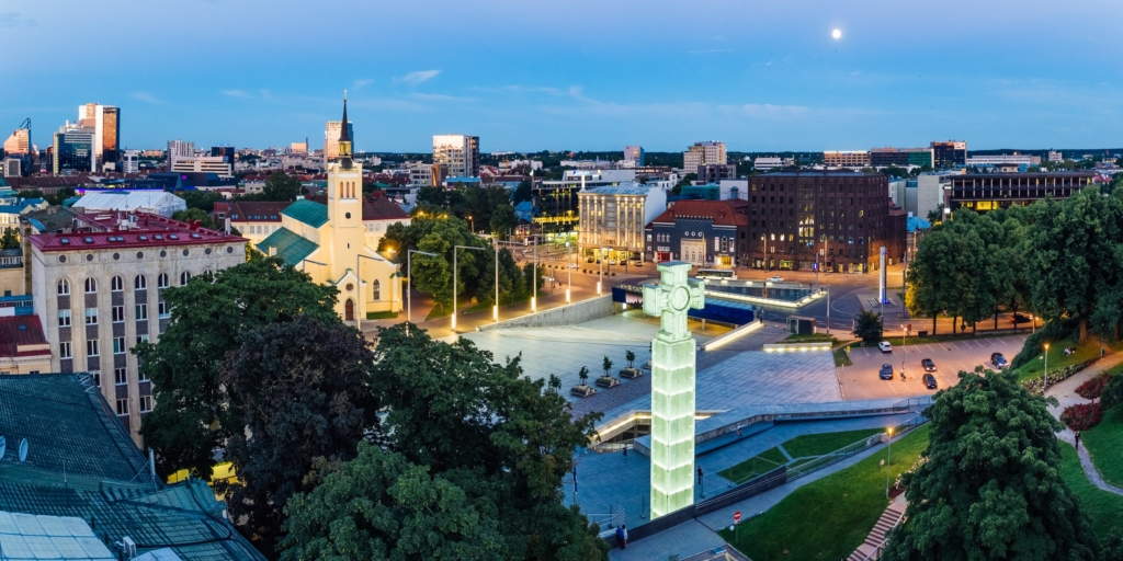 """TUNNUSTA TEGIJAT! Tallinn ootab nominente tiitlile """"Põhjala valguspärl"""""""