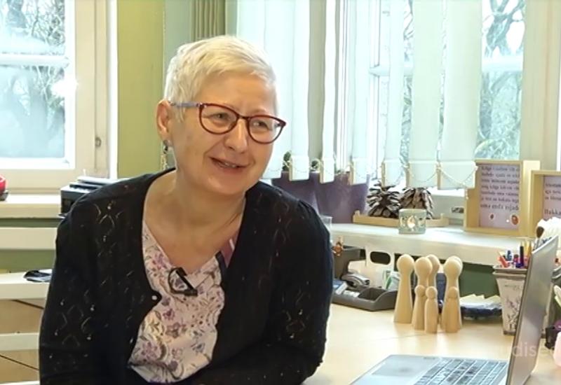SEITSMESTE UHKUS! Julge ja vapper Margo pakub abi Pärnu Naiste Varjupaigas