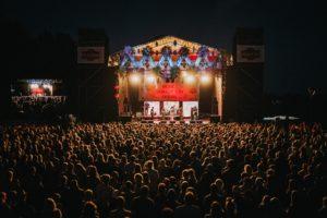Pärismusmuusika festival