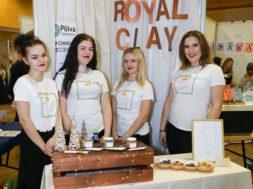 Põlva Gümnaasiumi ÕF Royal Clay