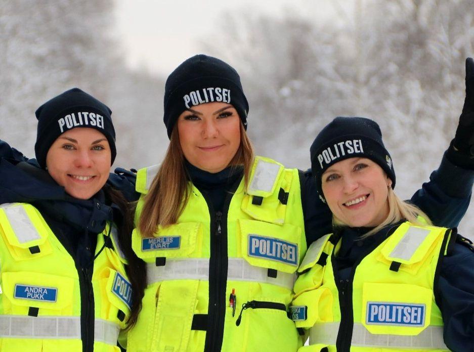 Politsei kutsub kogu perega külla