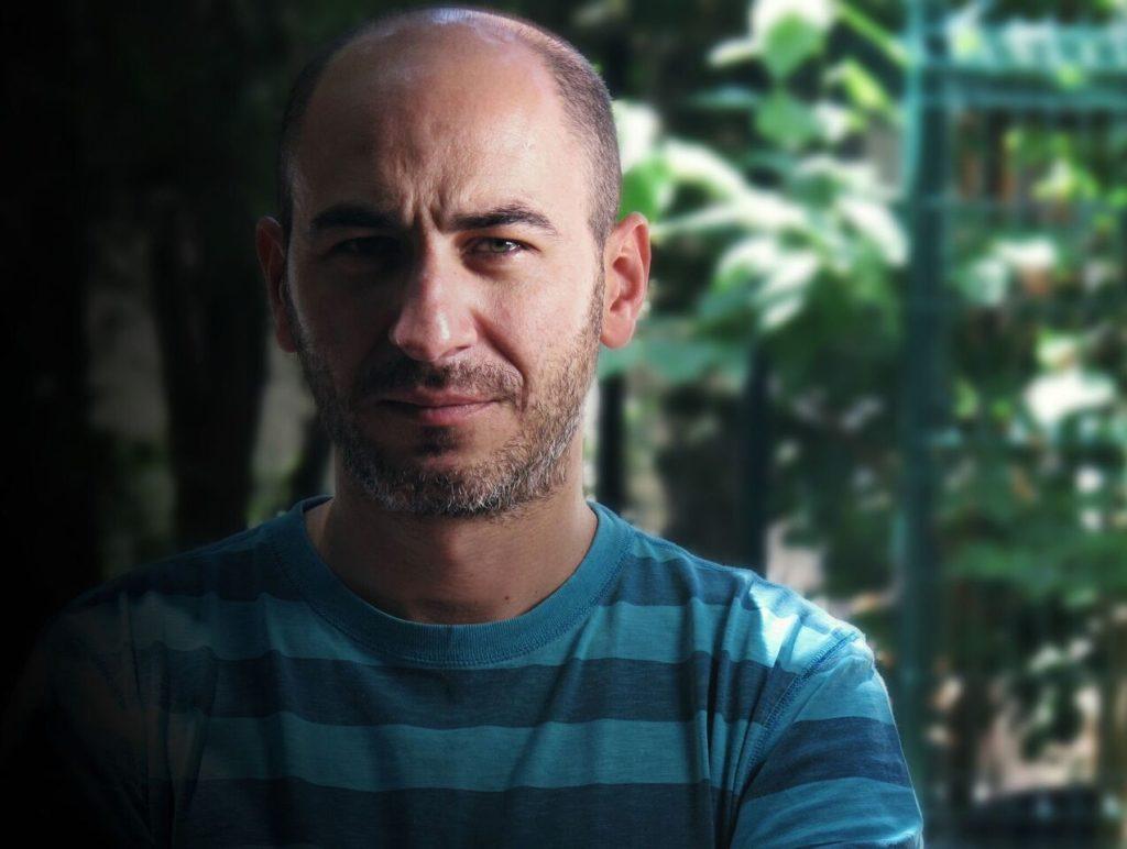 Aleksander Kvatašidze