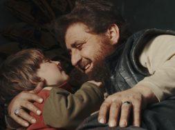 Isadest ja poegadest