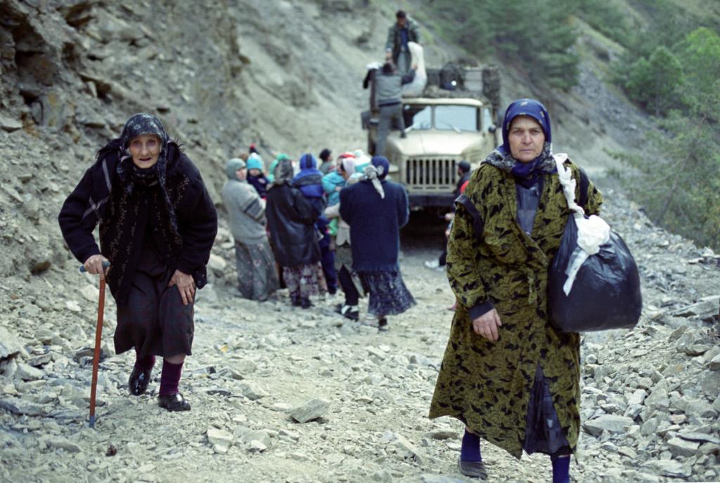 """Homsest jõuab kinno auhinnatud dokumentaalfilm """"Tšetšeenias näeme"""""""