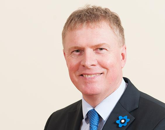 Riigikogu liikmed moodustasid saarte sildade toetusrühma, esimeheks valiti Kalle Laanet