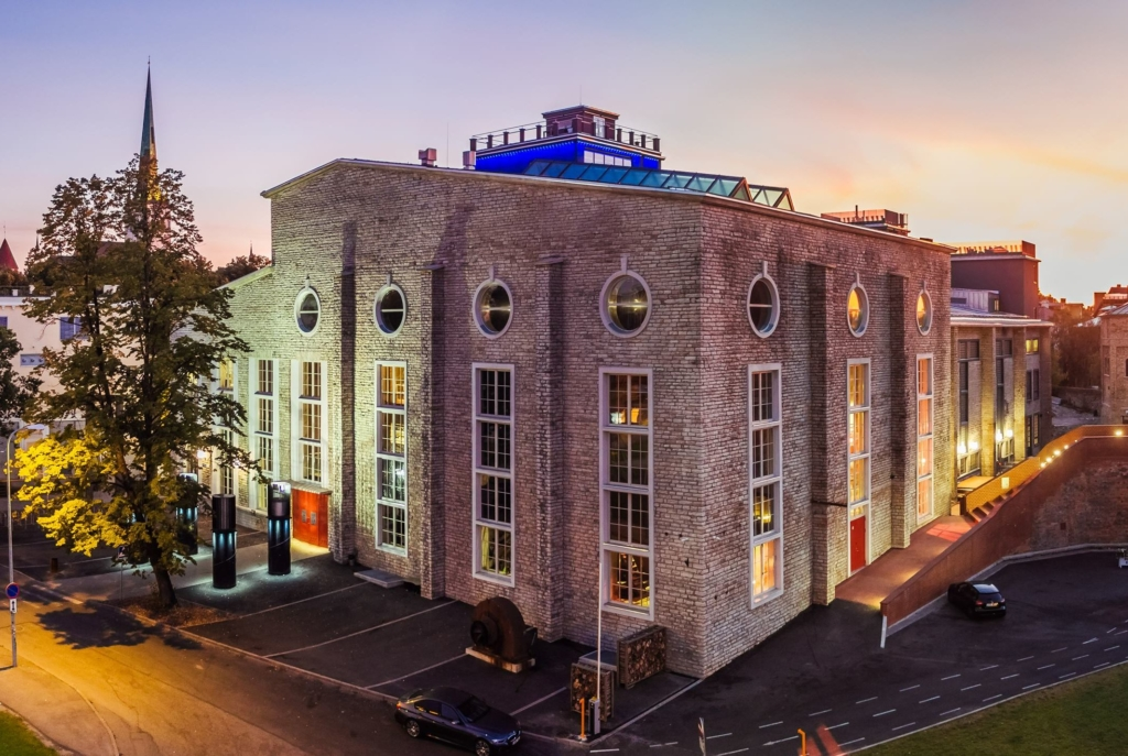 Turismiauhindadele kandideerivad Kultuurikatel, Telliskivi loomelinnak ning Rotermanni kvartal