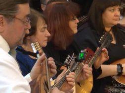 Mandoliinimängijad