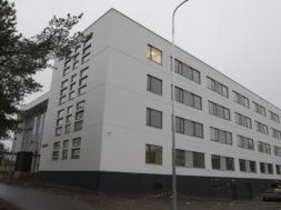 Tallinna uus abilinnapea tervisealal Tõnis Mölder Mustamäe Tervisekeskuses