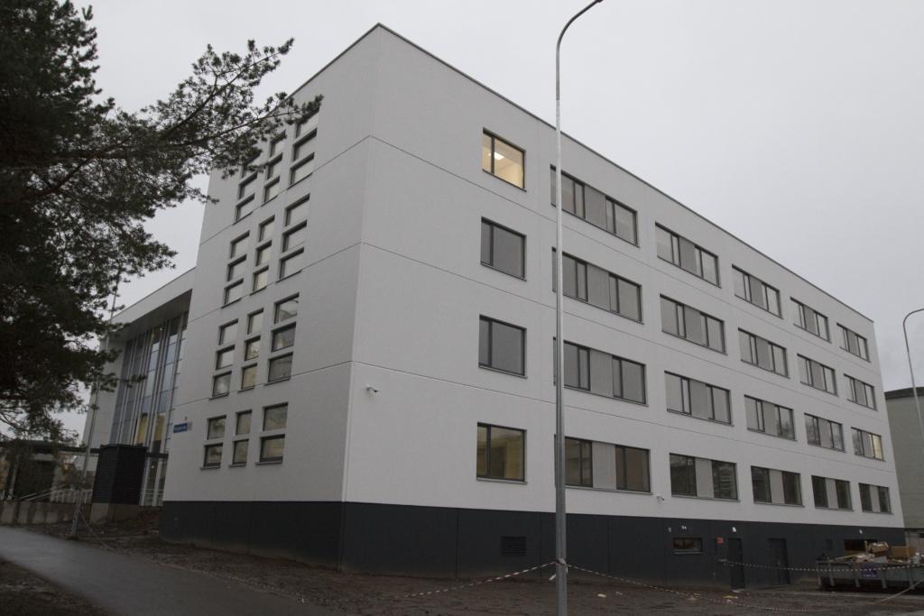 Tallinnasse tuleb juurde tervisekeskuseid
