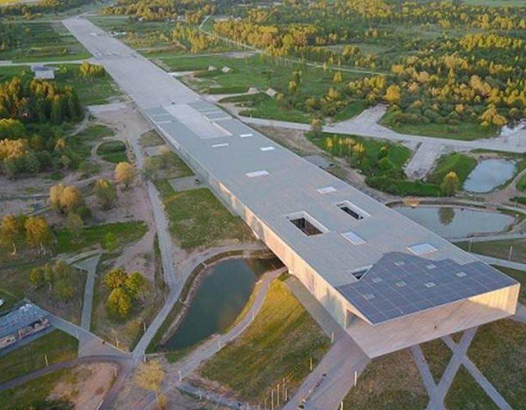 Eesti Rahva Muuseumi külastas möödunud aastal üle 250 000 inimese