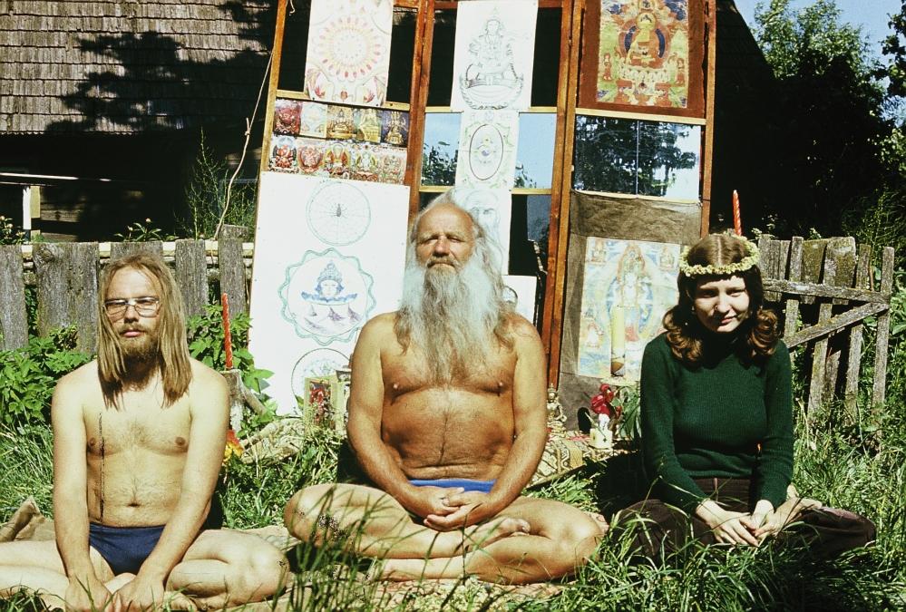 """VIDEO! """"Nõukogude hipid"""" oli vaadatuim kodumaine dokumentaalfilm"""