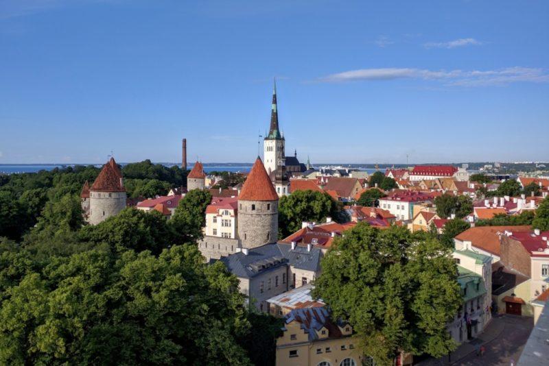 Tänasest algavad Tallinnas tasuta infotunnid maksuvaba tulu arvestamisest
