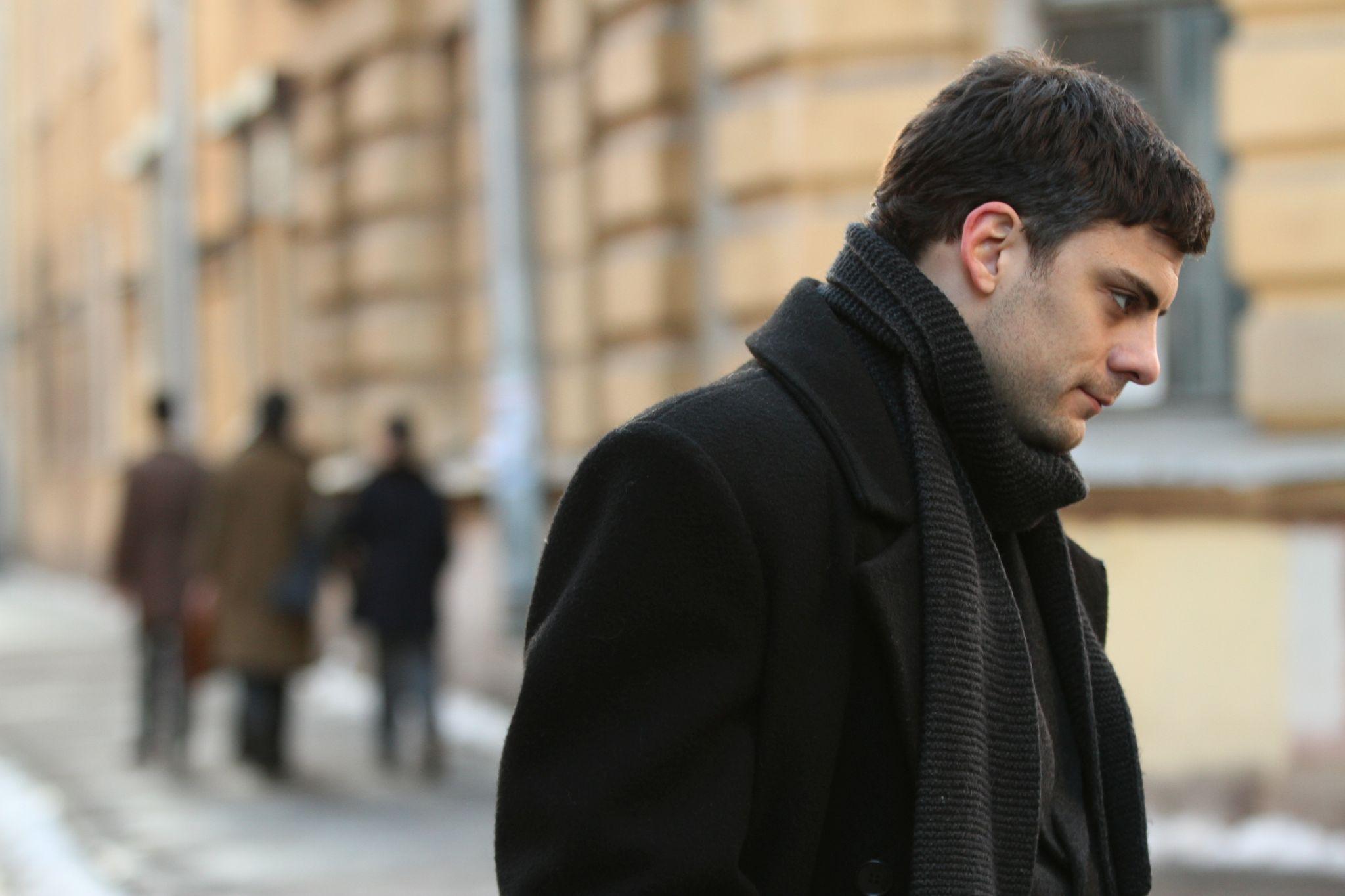 TREILER! Kinolinale jõuab verivärske mängufilm Sergei Dovlatovi elust
