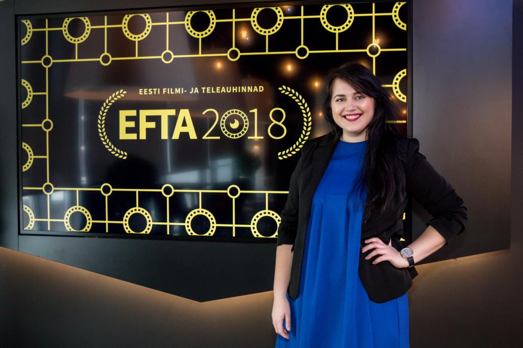 Täna selgusid Eesti filmi- ja teleauhinnad 2018 nominendid