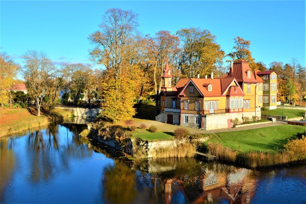 2017. aasta oli Eesti turismis seni ajaloo parim