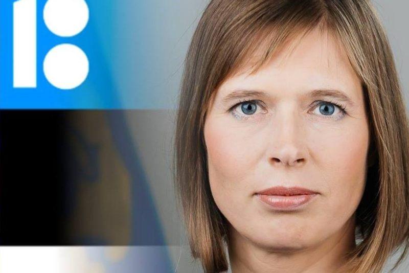 President Kersti Kaljulaid läheb äridelegatsiooniga riigivisiidile Kuveiti