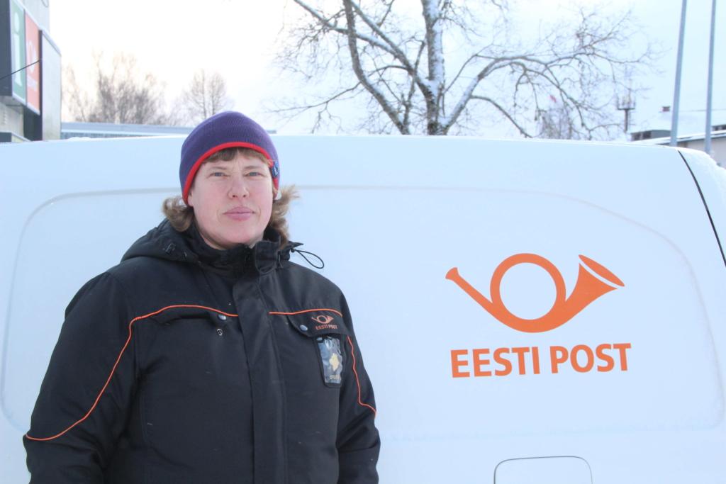 Tunnustus! Otepää kirjakandja Liia Piho sai Valgetähe medali
