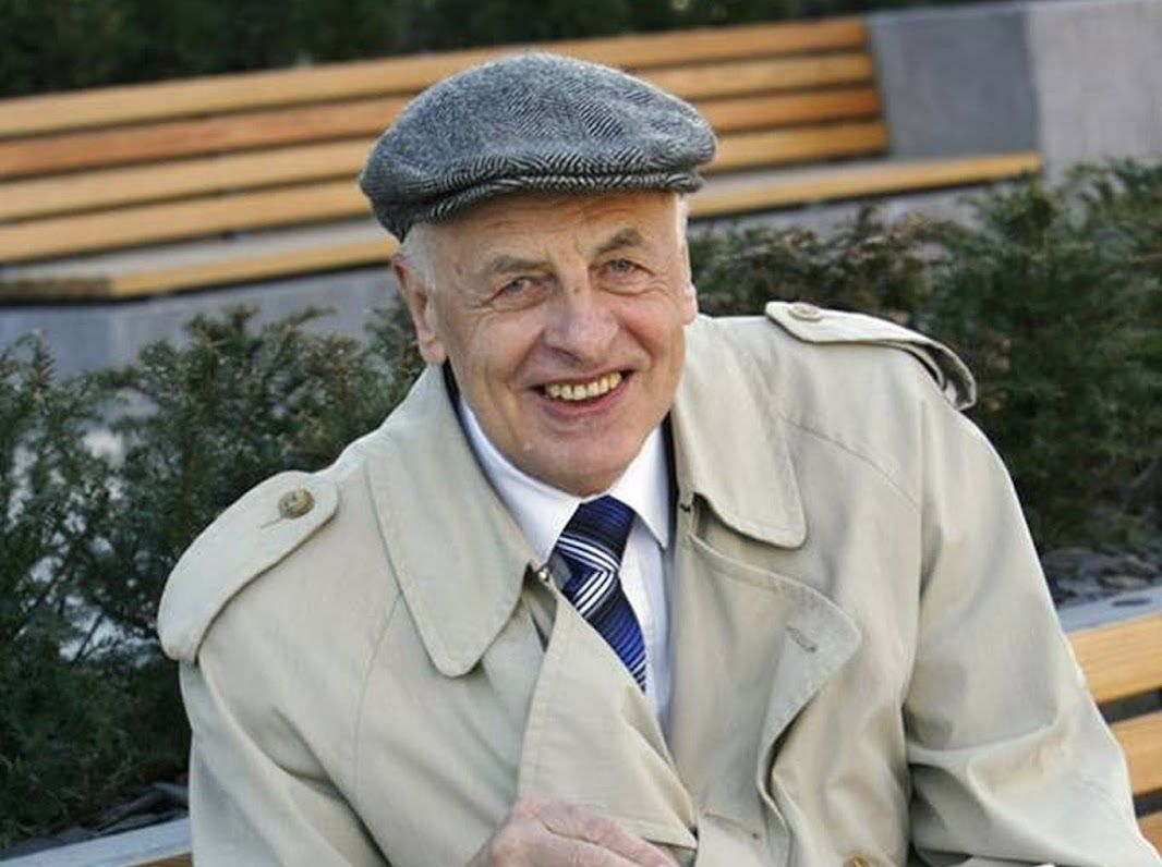 Mats Traat pälvis Eesti Kultuurkapitali aastapreemia