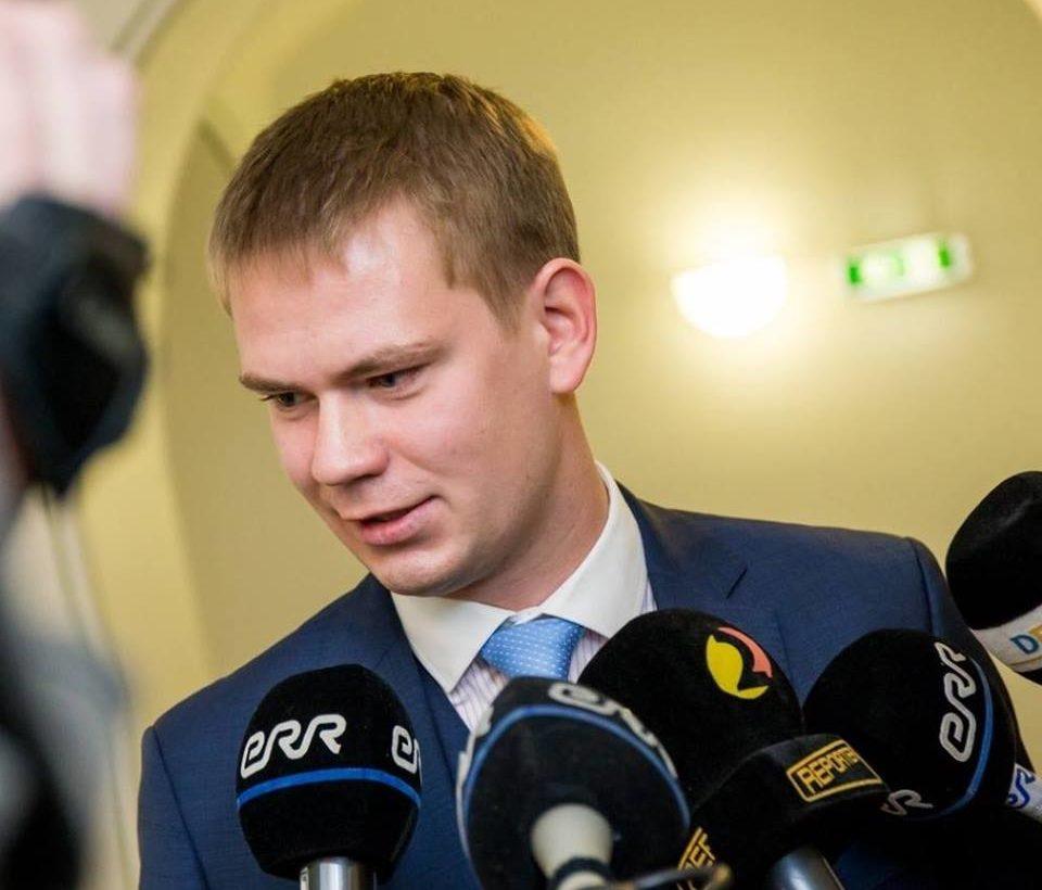 Vandeadvokaat Oliver Nääs: oma majandustegevuse hoogustamiseks ei või hakata teiste õiguste arvelt kunstlikult skandaale punuma