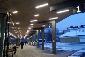 Pärnu bussijaam