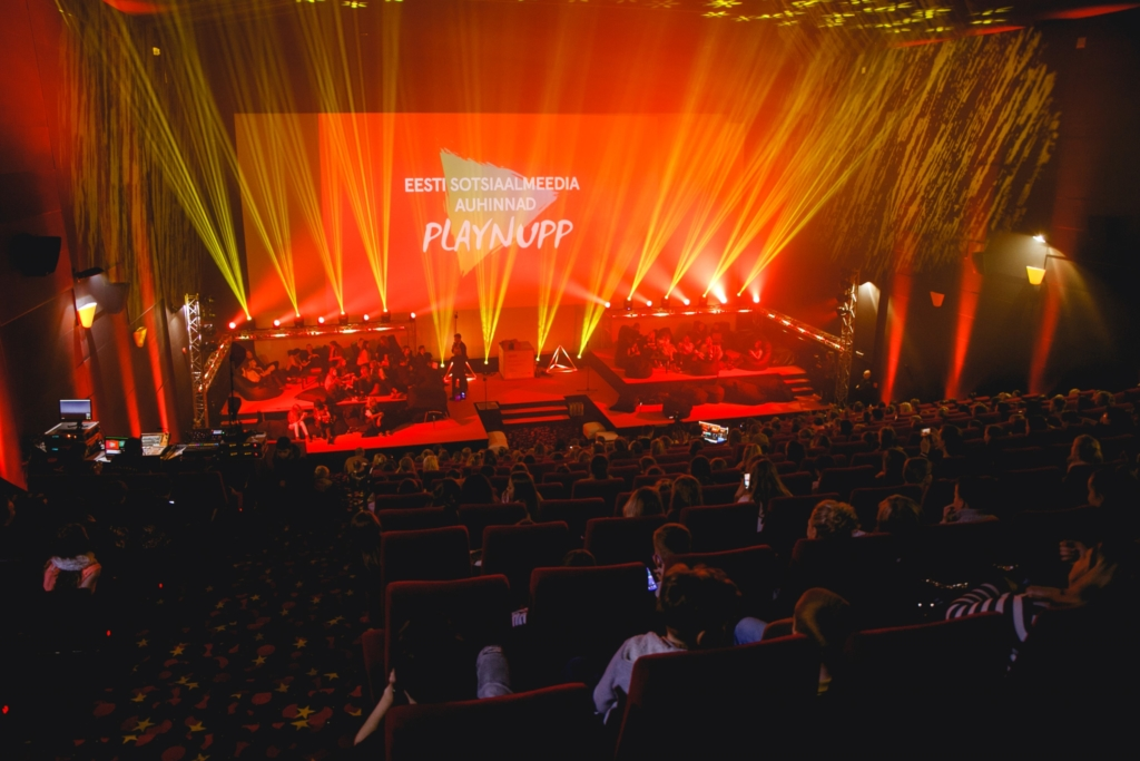 Eesti parimad sotsiaalmeedia sisuloojad saavad ka sel aastal pärjatud