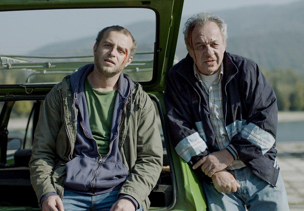 """Makedoonia film """"Salajane koostisaine"""" sai tuntuks tänu PÖFFile"""
