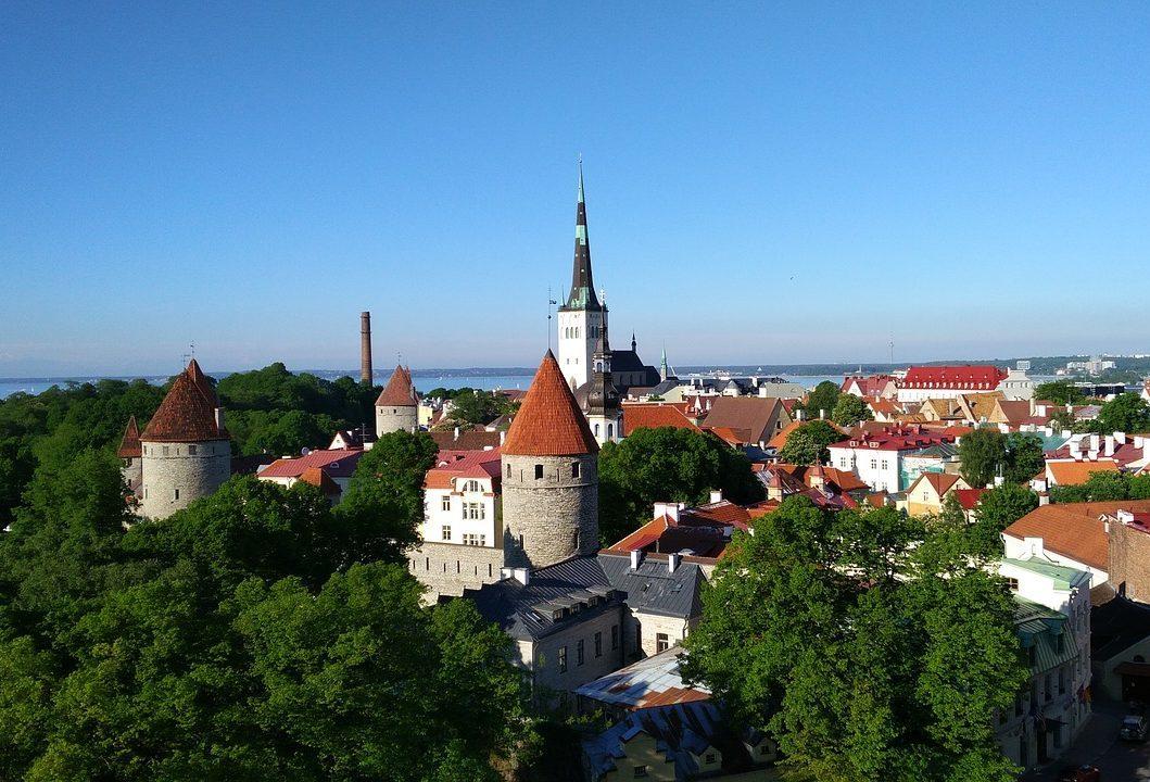 Tallinna korteriühistud saavad hoovide korrastamiseks toetust taotleda
