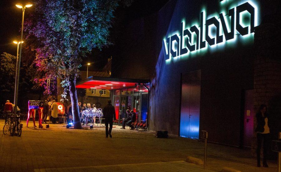 Vaba Lava teatrikeskuse külastatavus kasvas rekordiliselt