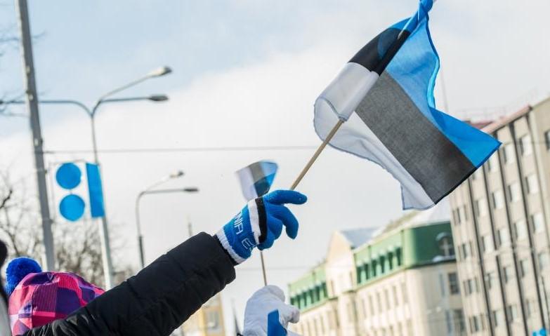 EV100! Täna sada aastat tagasi toimus Tallinna Reaalkooli majas esimese Ajutise Valitsuse esimese koosolek