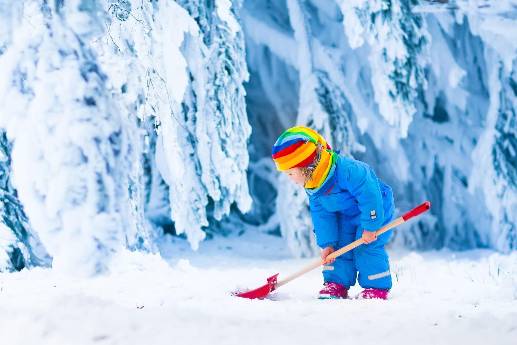 Selgusid Talllinna parimad lumemurdjad