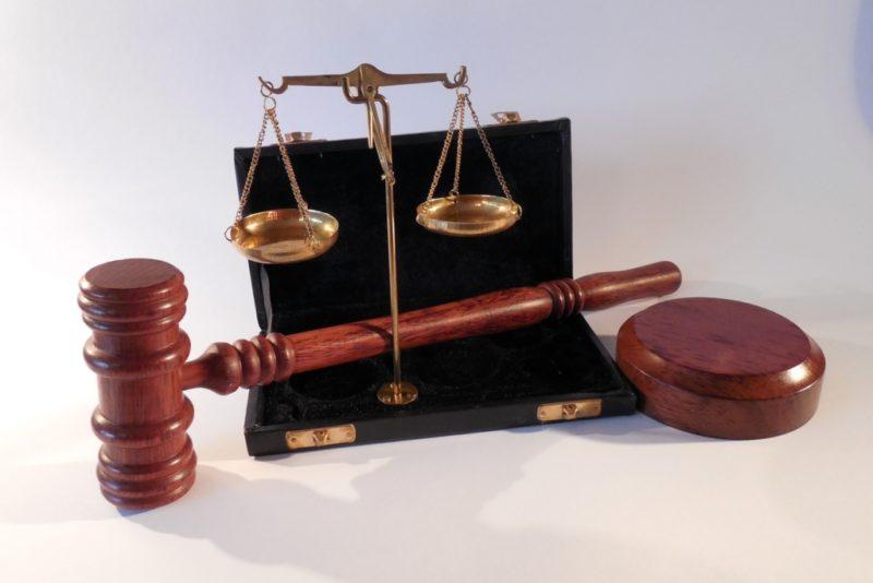 Uksed avas juriidilise enesekaitse klubi Õiguspere