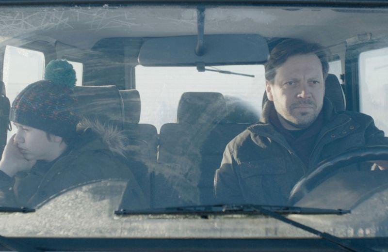 """Lühifilm """"Jää"""" võidab festivalidel auhindu"""