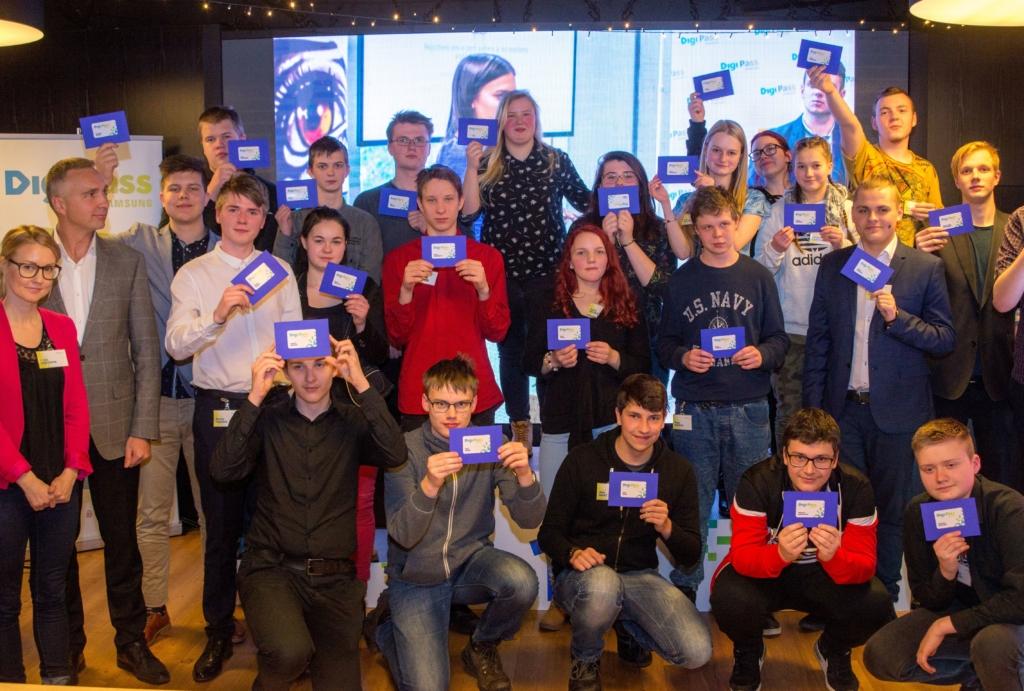 Noored hindasid unistuste töö saamiseks oma oskusi piisavalt heaks