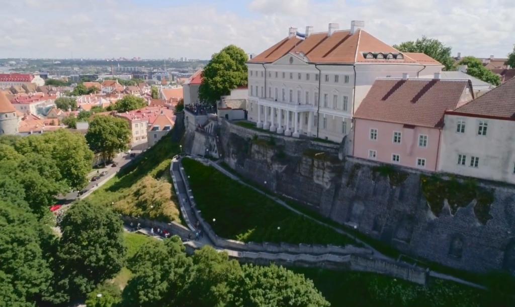 Järgmise aasta Tallinna linnaeelarve panustab sotsiaalkaitsesse