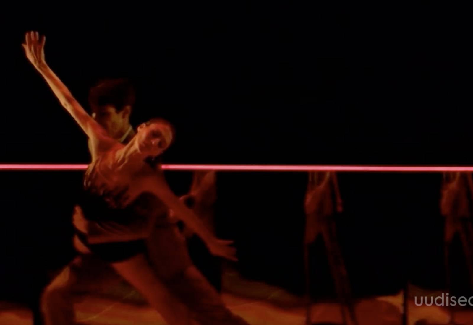 """VIDEO! Brigitta festivali toob lavale Tšaikovski """"Luikede järve"""" tõlgenduse"""