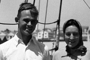 Ahto Valter & Margaret Walter