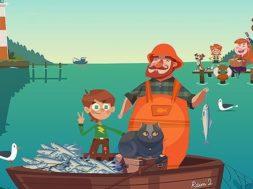 Kalasadamate päev