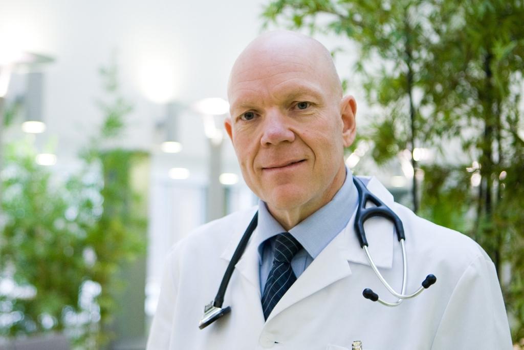 Eesti tervisesõbraks valiti Margus Viigimaa ja aasta tervisedendajaks Andrus Lipand