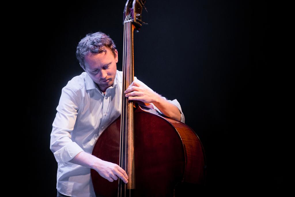 Tänavuse Danske jazziauhinna võitis Mihkel Mälgand