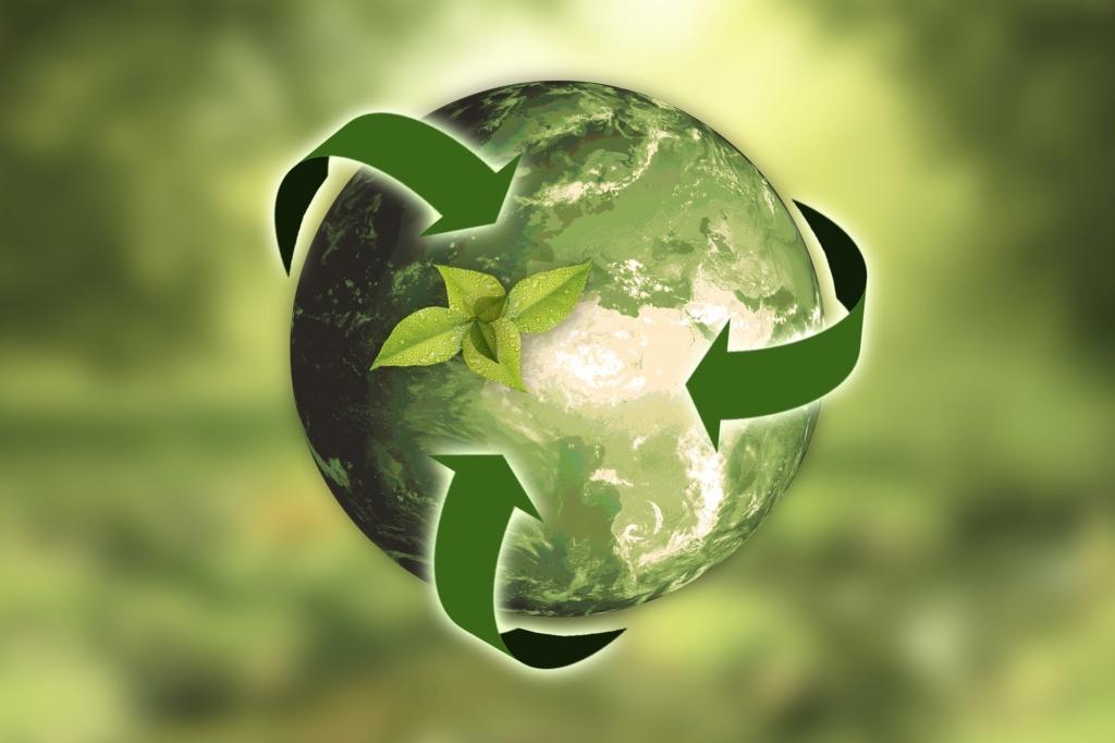 Looduse hoidmine! Nestlé hakkab kasutama ainult taas- ja korduvkasutatavaid pakkematerjale