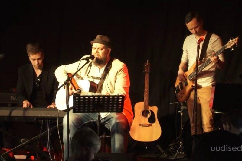 VIDEO! Eesti muusikud tegid emadele sügava kummarduse