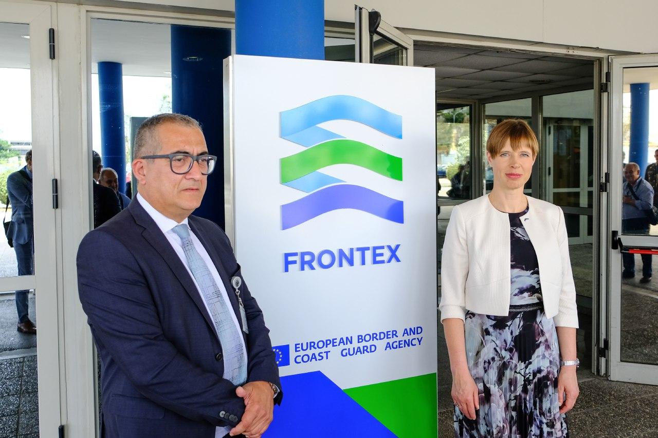 Frontex3