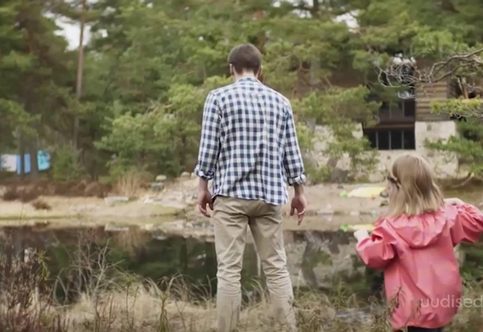 """VIDEO! Algas Päästeameti veeohutuse kampaania """"Hoia Silm Peal"""""""