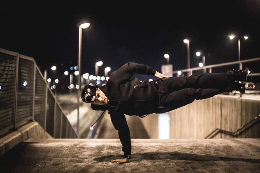 OSALE KONKURSIL! JJ-Street toetab läbi tantsu küberkiusamise vastast võitlust