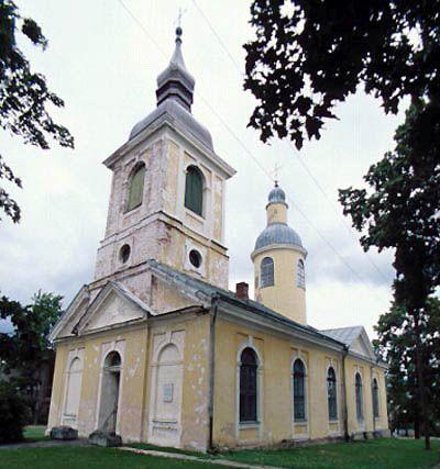 """""""Teeliste kirikud"""" tutvustab Eesti sakraalhooneid"""