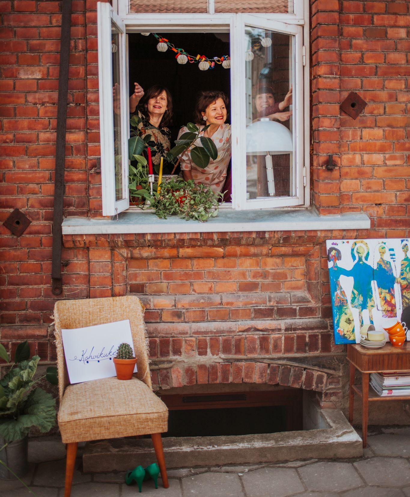 Viljandis toimub Kohvikuöö