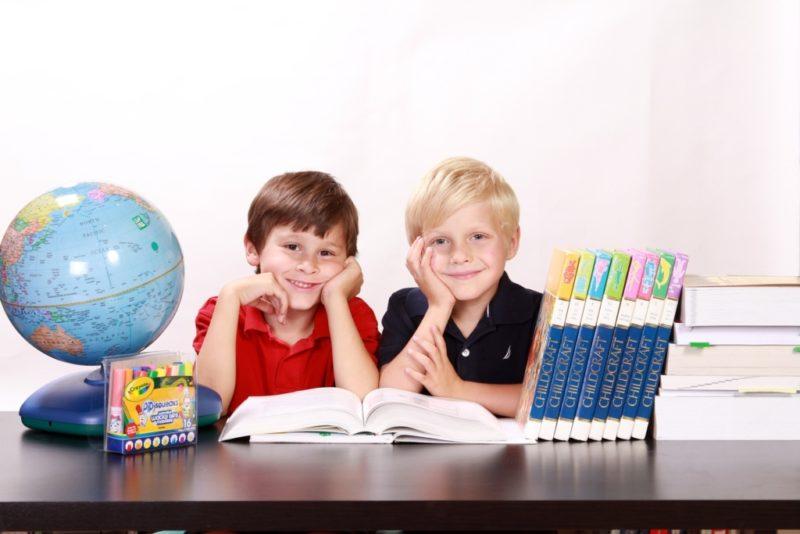 Vajad nõu lapse toetamiseks tema haridusteel? Innove aitab