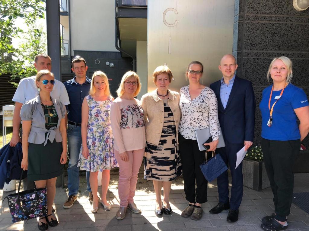 Tallinn planeerib seenioridele modernse teenuskodu loomist