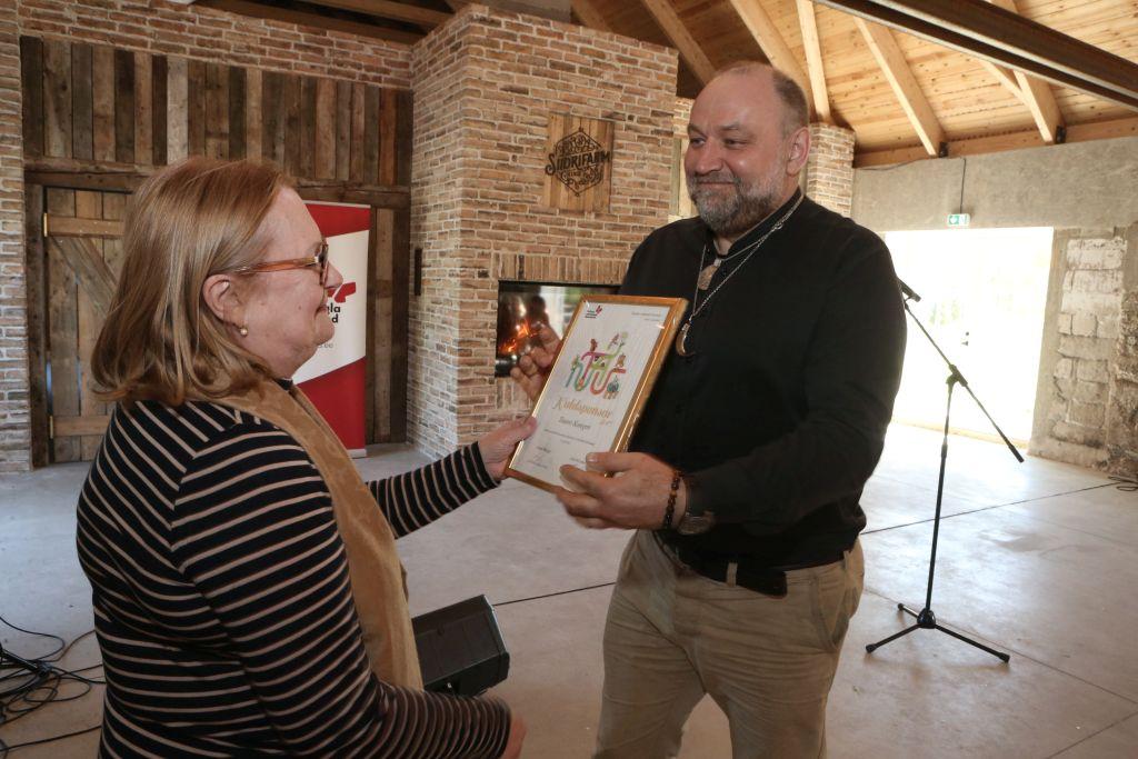 GALERII! Tallinna Lastehaigla Toetusfond korraldas annetajatele tänuõhtu